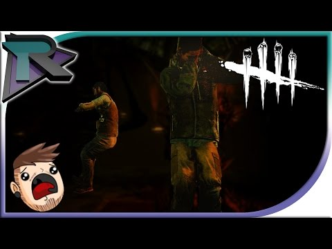 Is The Hag OP? - Of Flesh and Mud DLC - Dead By Daylight |