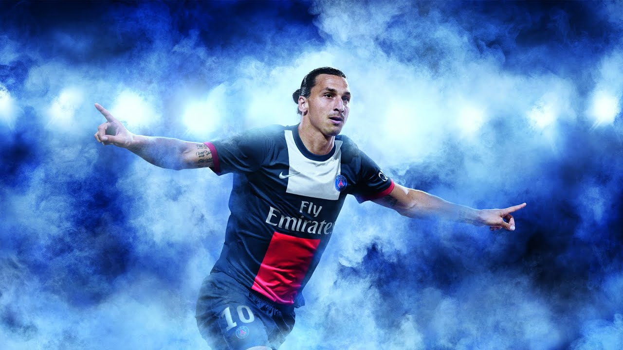 Zlatan Ibrahimovic  Goals amp; Skills 2015/16 HD  YouTube
