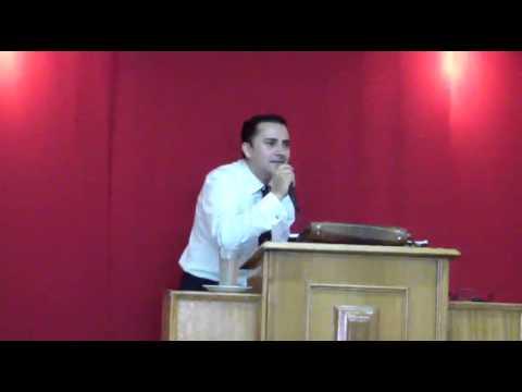 Predicacion Hermano Felipe Valenzuela