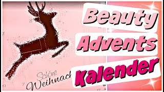 WOW! parfümdreams Adventskalender 2018 Damen | Alle 24 Türchen auspacken | 9999 Dinge