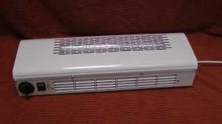 Тепловая завеса - ТЗ(Тепловая воздушная завеса - это продолговатый тепловентилятор, создающий плоский и мощный поток воздуха...., 2013-09-23T15:06:09.000Z)
