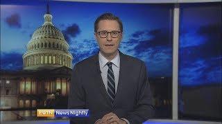 EWTN News Nightly  - 2018-09-17 Full Episode with Lauren Ashburn