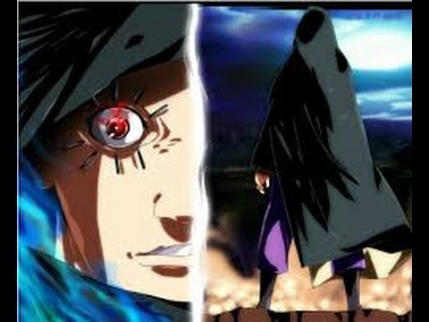 Live Reaction!!! Naruto Gaiden The Seventh Hokage Chapter ...