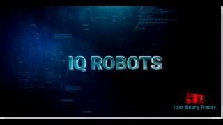 IQ Option Robots: как создать своего робота и как правильно выбрать его из каталога(, 2016-09-25T10:25:18.000Z)