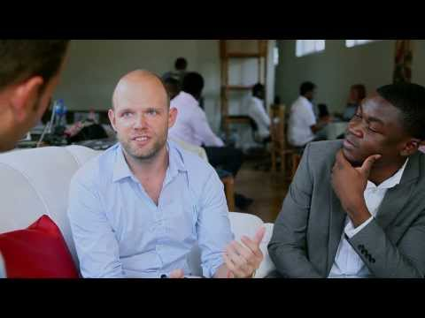 24 Hours of Innovation at Hub Accra