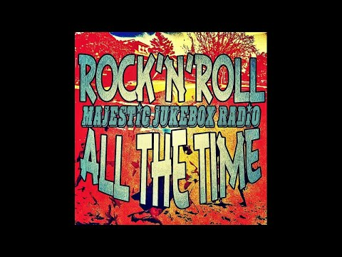 Rock'n'Roll All The Time - Long Form Mix - #HIGH QUALITY SOUND