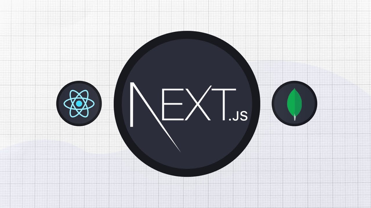 Complete Next.js with React & Node - Beautiful Portfolio App (Preview)