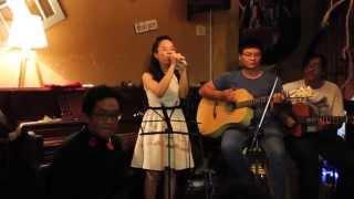 Nắng vàng biển xanh và anh - Melodies Club - Đêm sinh viên số 5