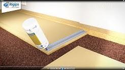 Rigidur® flooring installation video (englisch)