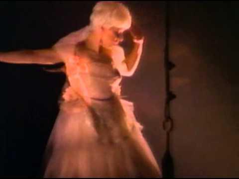 David Lynch- Industrial Symphony No 1 (1990) (Subtitulos en Español)