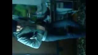 Банан из сериала физрук танцует лезгинку.3gp