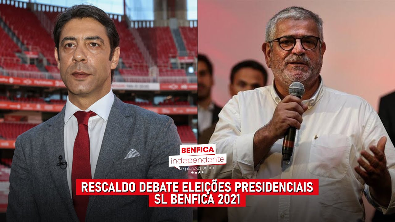 Análise debate Rui Costa Vs Francisco Benitez