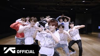 Download TREASURE - 'MY TREASURE' DANCE PRACTICE VIDEO