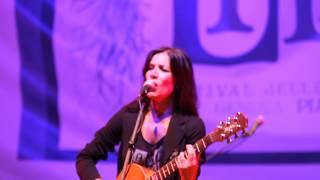 Paola Turci - Preghiera in gennaio @ Lilith Festival. 08/06/2013
