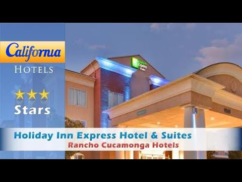 Holiday Inn Express Hotel & Suites Ontario Airport-Mills Mall, Rancho Cucamonga Hotels - California