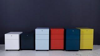 كيفيه صنع منظم لأدواتك الخاصة - How To Make A Storage Box From Cartoon
