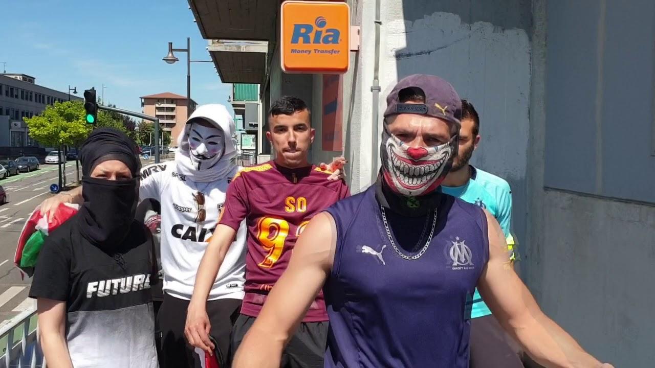 Download EL LOCO 1312  (Street-Clip)