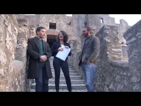 Cristina intervista Diego Sasso e Pierluigi Cova