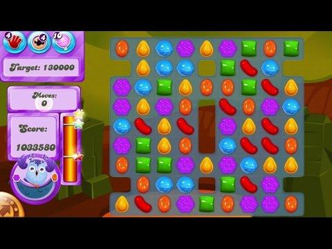 Candy Crush Saga IPhone Gameplay #19