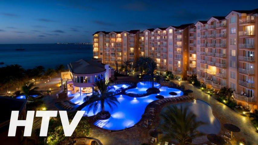 Divi Aruba Phoenix Beach Resort Hotel En Eagle