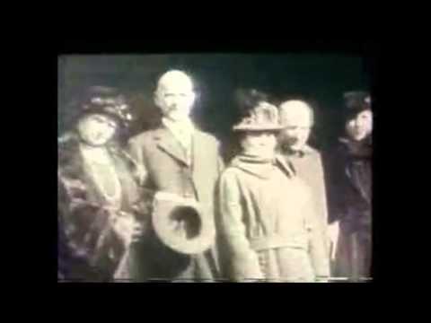 Eugene Debs Video