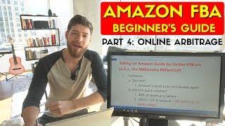 How To Sell On Amazon Fba 4 Online Arbitrage Oa