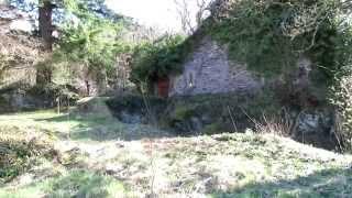 corra castle lanark