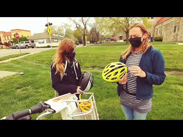 BikeWalkKC has some advice for 30 Days of Biking KC!