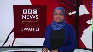 BBC DIRA YA DUNIA ALHAMIS 13.12.2018