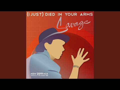 [I Just] Died in Your Arms [Original Extended Version]