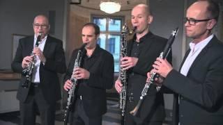 Vienna Clarinet Connection - Rhapsody in Blue
