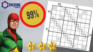 A Sudoku With A 99% Approval Rating!
