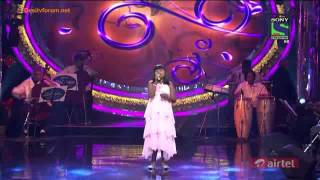 indian idol junior anjana 31st august part 1