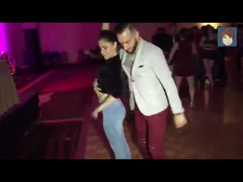 Розовый вечер  Яков Кирсанов и Денис Годицкий