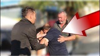 Böyle Kaza Görülmedi!! | Ali Abi Bayıldı! | Çok Severler | (Araç Markaları Yoruma)