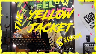 Plain Sailing - Rea Garvey @ #TheYellowJacketSessions