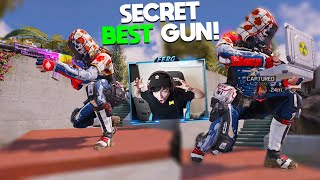 I got a SOLO RANKED NUKE with the SECRET BEST GUN in COD Mobile... (it made it easy)