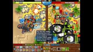 BTD Battles E155 Whirlwinds