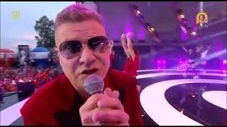 JORRGUS - Będziesz moja - LIVE OSTRÓDA 2017