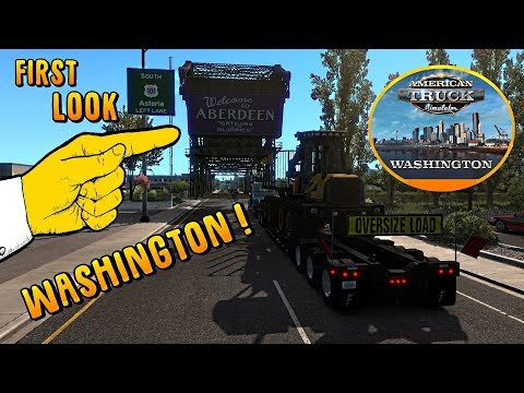 WASHINGTON DLC -