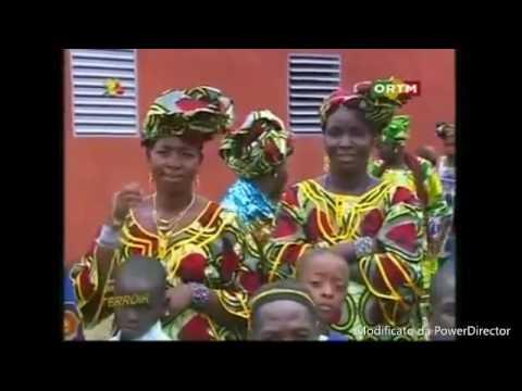 Tieblentie du Beledougou, et, Sogoninkoun Amadou