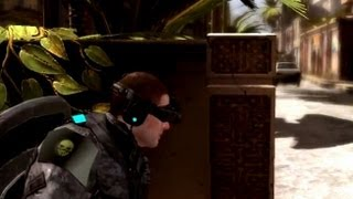 TOM CLANCY'S GHOST RECON ONLINE |  Khyber Stützpunkt Tutorial Trailer [HD]