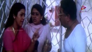 Chirunama Telugu Full Movie Part 1 || Ajith, Jyothika, Raghavan, Sitara