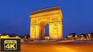 4K FRANCE, PARIS TRAVEL GUIDE VIDEO, Best Places To Go, Top Attractions, Best Things To Do(Welcome my world travel guide channel. If you like my video, please subscribe my channel and share my videos. I would be really happy. And you can also ..., 2016-03-30T06:45:42.000Z)