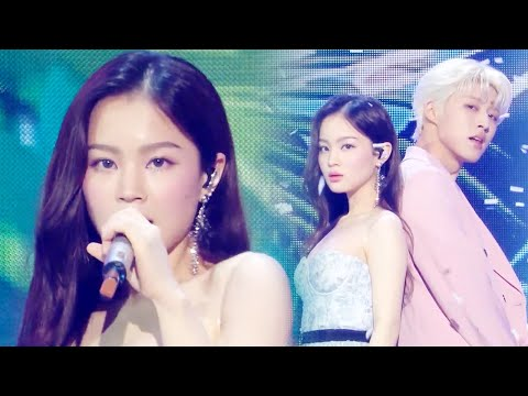 Lee Hi - No One (Feat. B.I Of IKON)ㅣ이하이 - 누구 없소 [Show! Music Core Ep 635]