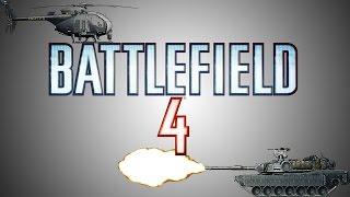 Battlefield 4 -Siege Of Sanghai-Levolution gökdelen yıkılışı