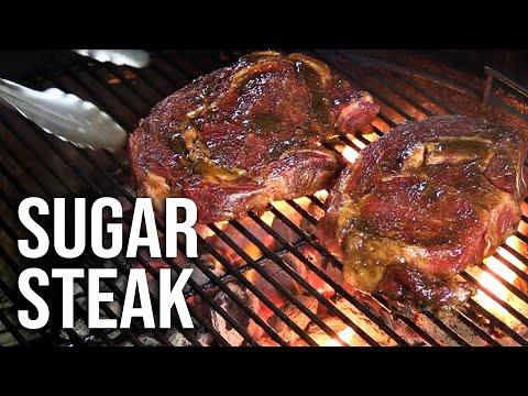 Seb - Sugar Shack