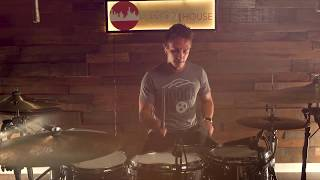 Vice feat. Jon Bellion - Obsession (Drum Cover)
