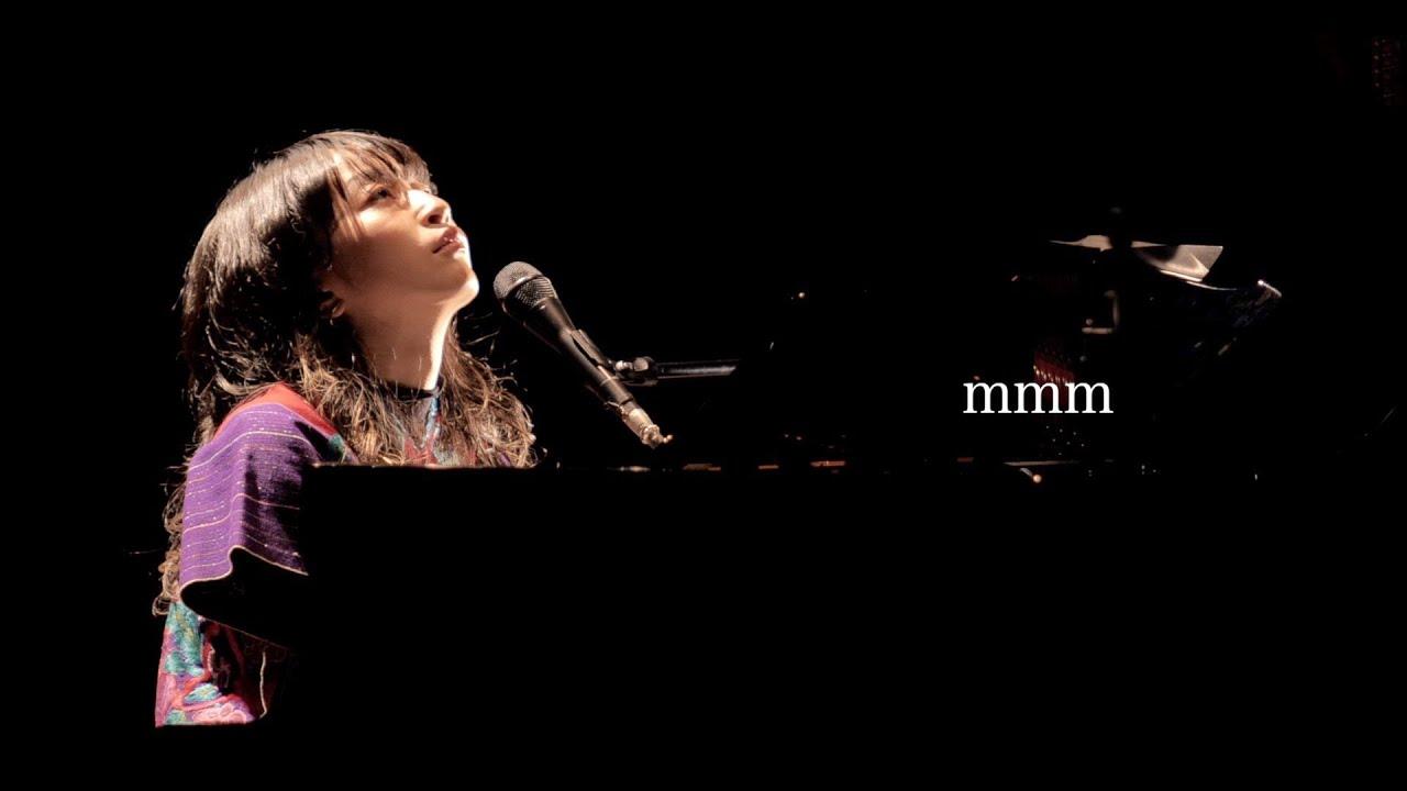 ヒグチアイよりみなさまへ~未発表新曲「mmm」独演会映像を期間限定公開!