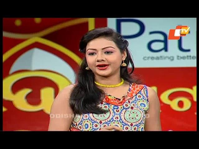The Great Odisha Political Circus Ep 428 05 Nov 2017    Political Comedy Show